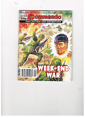 Buy Individual Commando Comics 3000 - 3892   V.G.C.+ See lis