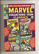 Marvel Collectors Item Classics 1