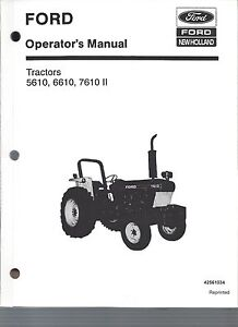 5610 ford tractor wire  S Ford Wiring Color Codes on
