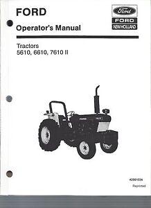 ford 3000 workshop manual free download