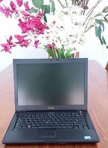 "14.1"" Dell Latitude E6400 – PC Notebook Macgregor Belconnen Area Preview"