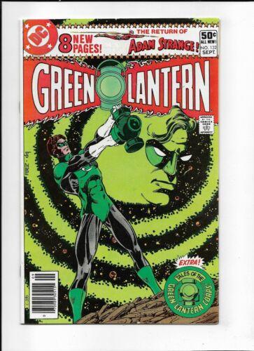 Green Lantern #132 (1980) High Grade NM- 9.2