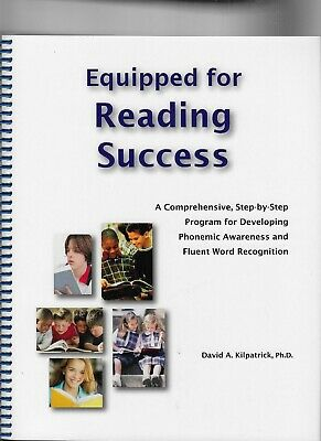 equipped for reading success, phonemic, teaching strategies, dyslexia,fluency,