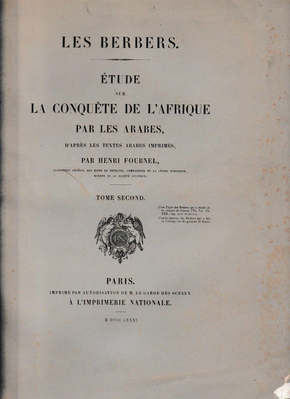 Imprimerie De L Ouest Parisien vialibri ~ rare books from 1875 - page 8