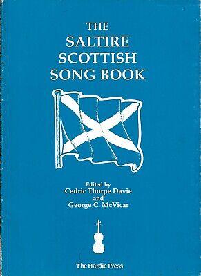 The Very Best Scottish Songs /& Ballads Volume 2 Sheet Music NEW 000634069