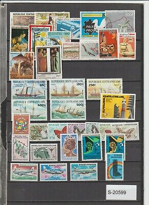 Central Africa lot S-2059