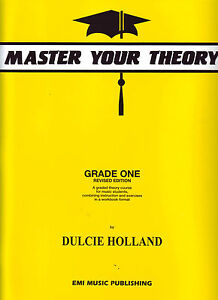 Master-Your-theory-Grade-One-Dulcie-Holland
