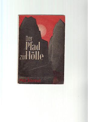 Olaf K. Abelsen Original 1929-1933 Nr. 27 Walter Kabel Verlag moderne Lektüre