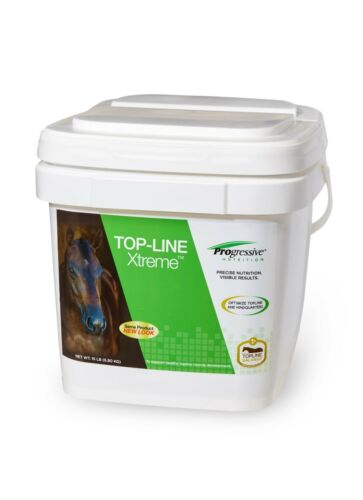 Top-Line Xtreme  - Whey proteins for an extreme topline!