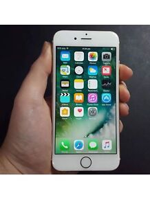 iPhone 6(PLUS)16 gb unlocked (SPOTLESS) in excellent