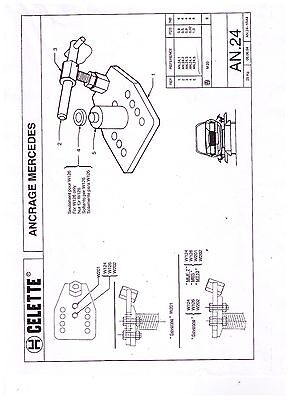 mercadoclasicos besides 4y Ignition Wiring besides USED CELETTE MERCEDES ANCHORING SET AN24 222463315117 together with Page 2 also  on 1971 subaru gl