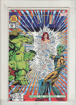 Incredible Hulk #400-Deluxe vf/nm