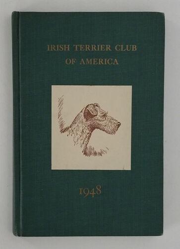 The Irish Terrier Club of America 1948