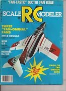 Scale RC Modeler Magazine