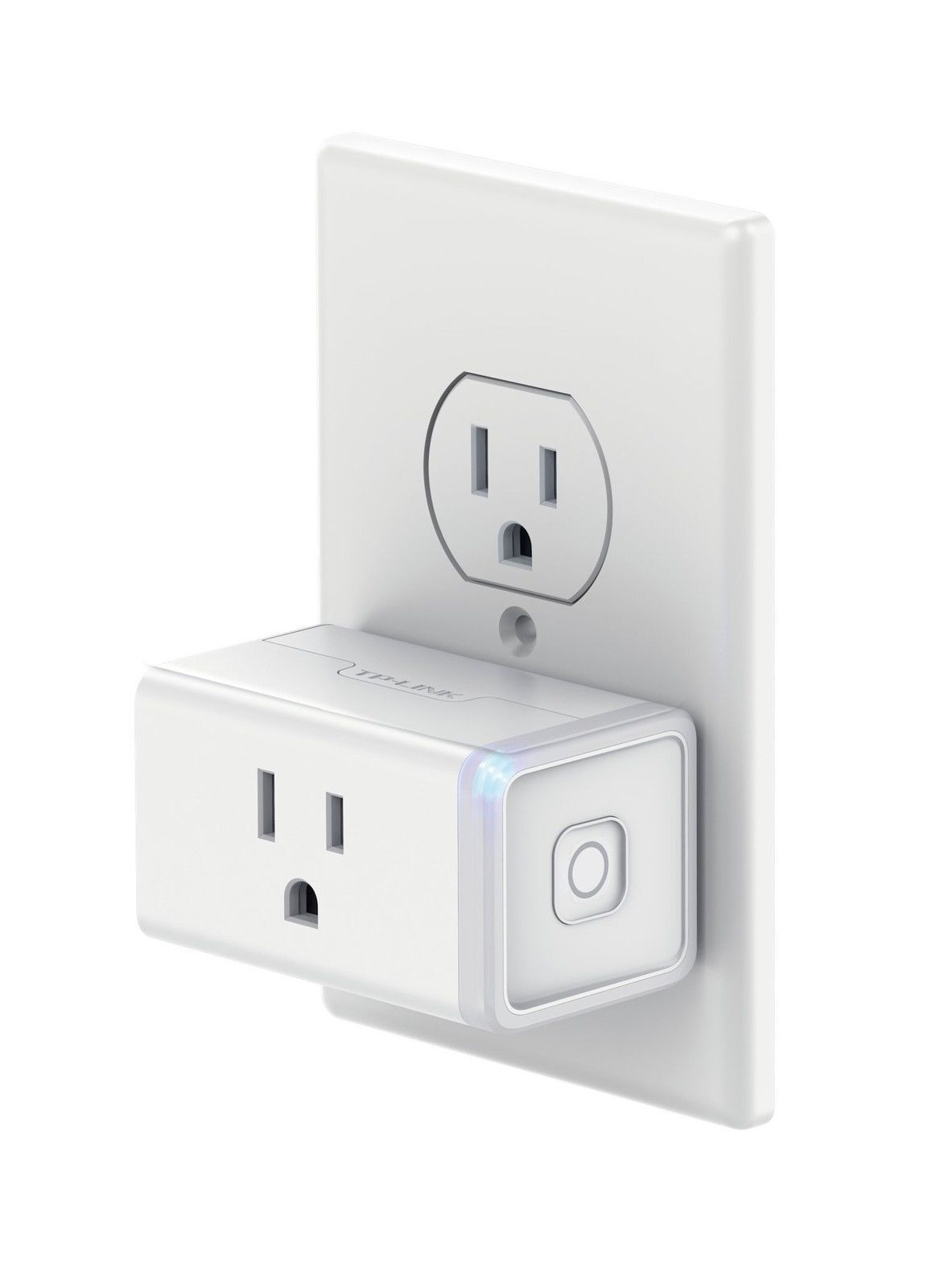 Smart Plug - Tp-Link HS105 Wi-Fi Mini Plug in White