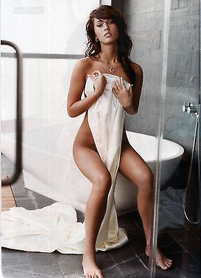 Megan Fox Glossy 8X10 Photo Picture Celebrity Print  171