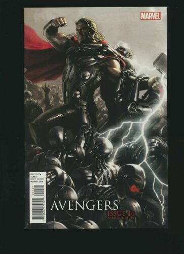 Avengers #44 Age of Ultron variant - Chris Hemsworth - NM or better