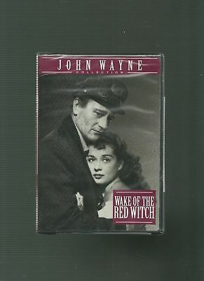 WAKE OF THE RED WITCH JOHN WAYNE COLLECTION JOHN WAYNE GIG YOUNG NEW SEALED DVD (John Wayne Wake Of The Red Witch)