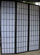 ROOM DIVIDER/SCREEN Booval Ipswich City Preview