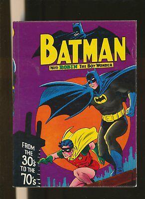 Batman with Robin  The Boy Wonder  SC  Spring Books ()
