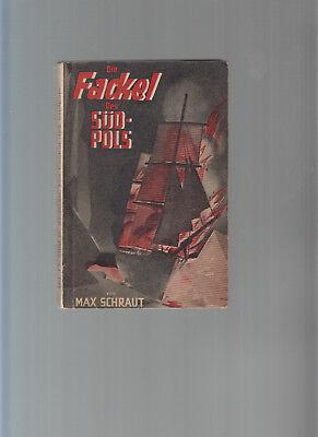 Olaf K. Abelsen Original 1929-1933 Nr.17 Walter Kabel Verlag moderne Lektüre
