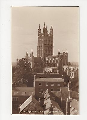 Gloucester Cathedral, Judges 13180 Postcard, A898
