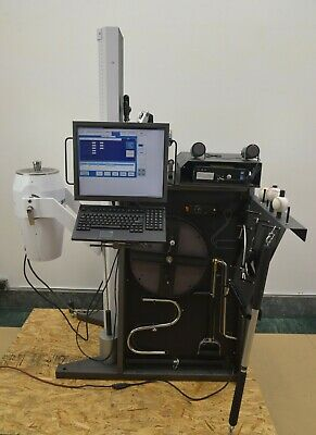 Bte Technologies Primus Rs Physical Therapy Trainer W Software Accessories