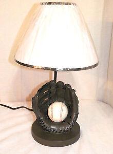 Baseball Lamp Shade Ebay