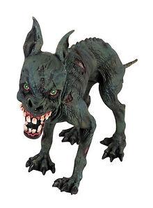HALLOWEEN-RABID-MEAN-ZOMBIE-DOG-HORROR-PROP-DECORATION
