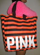 Victoria Secret Pink Beach Bag