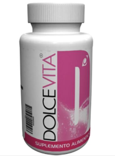 DOLCE VITA by OMNILIFE 90 tablets bottle FREESHIPPING