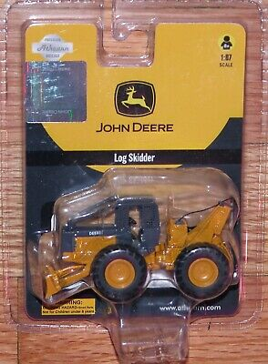 ATHEARN 77090 LOG SKIDDER