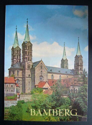 Bildband Bamberg – 1979 – A. F. v. Reitzenstein