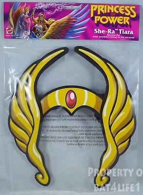Masters of the Universe SDCC 2018 SHE-RA TIARA NEW!!FREE S/H!! - Tiara Toys