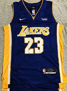 NBA Jerseys - Lebron James Lakers, Jordan, Raptors & More