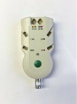 Philips Pagewriter Tc70 Pim 12 Lead Patient Interface Module