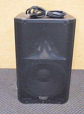 Qsc K12 2 Way 12  Powered 1000 Watts Speaker Free Shipping
