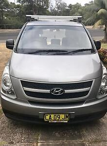 2011 Hyundi iLoad 5dr Sports Auto Coogee Eastern Suburbs Preview