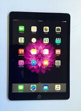 IPad Air 2 - wifi & cellular  64GB in excellent condition Algester Brisbane South West Preview
