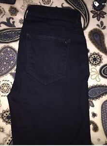 2 Guess jeans, light and dark blue , price is for the 2 pairs