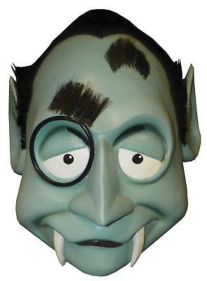 Verrückt Monster Party Latex Erwachsene Maske Mmp TV Leiche House Kopf - House Party Kostüm