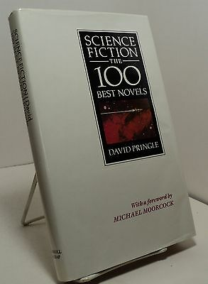 Science Fiction - The 100 Best Novels by David