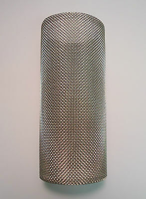 Filter Screen 80 Mesh For Sewer Hydro Water Jetter Fits Us Jetting Jetters