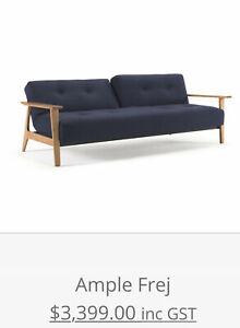 Innovation sofa bed Ample Frej