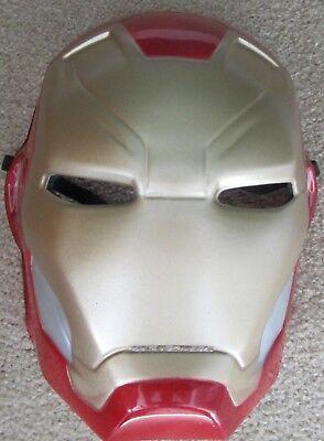Captain America Bürgerkrieg Iron Man Erwachsene Gesichtsmaske Marvel Rubies