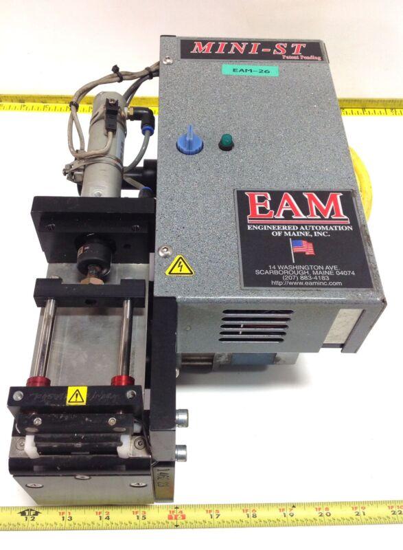 Eam Mini-st Source Applicator St300-2 W/ Motor Ksl091t1yg3 100174