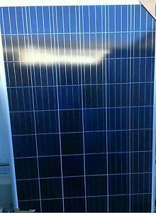 250w Topsola Solar Panels. As New. 50x Available Burwood Burwood Area Preview