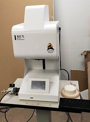 Ibex Summit Press Porcelain Furnace W Pump Accessories Dental Restoration