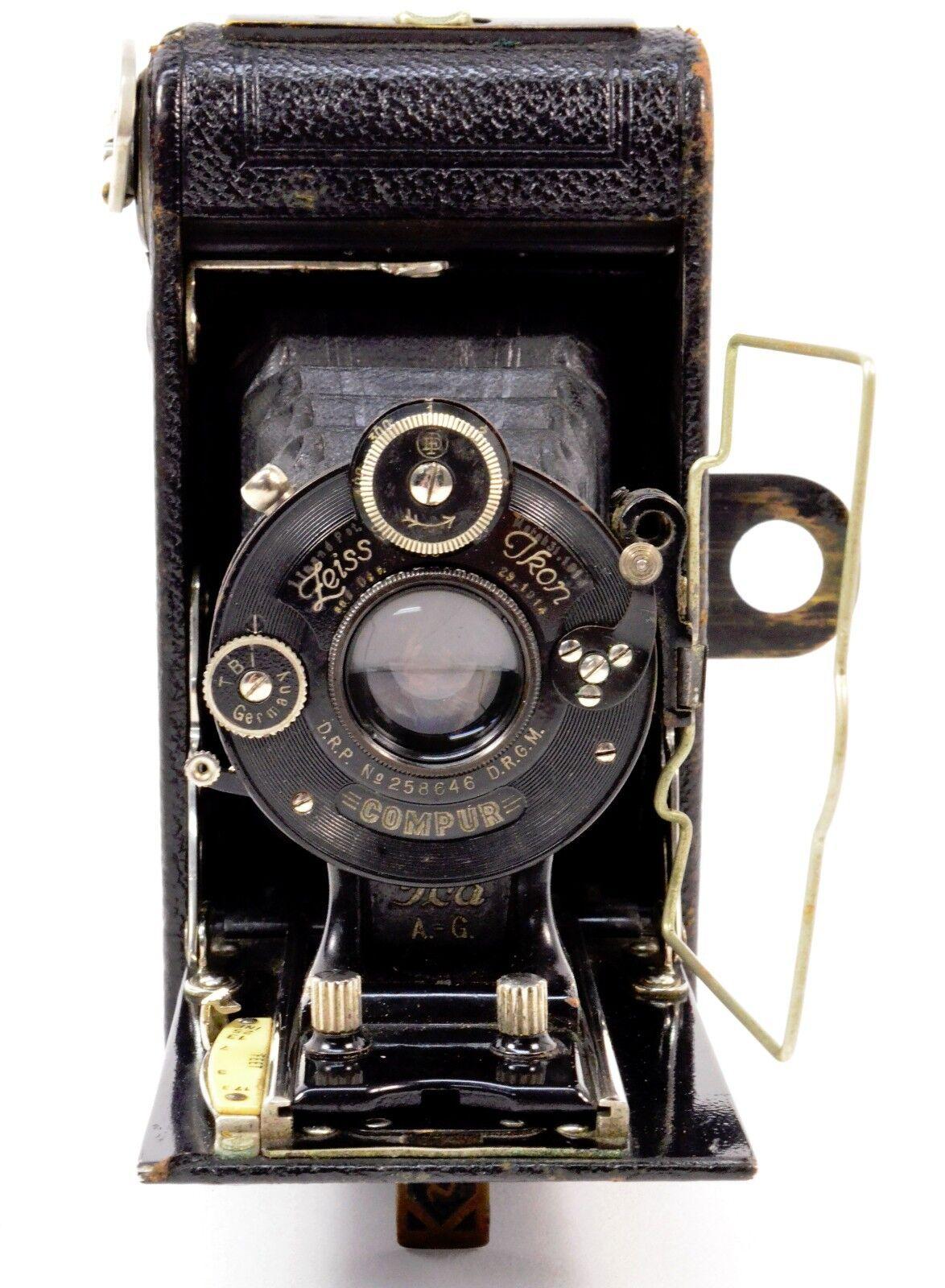 сожалению, хабаровска старинный немецкий фотоаппарат оценить совершенно стесняются брать