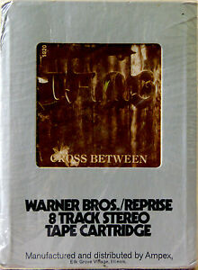 LAMB-Cross-Between-NEW-SEALED-8-TRACK-CARTRIDGE